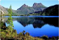 豊かな自然と世界遺産。環境保護を肌で感じる。