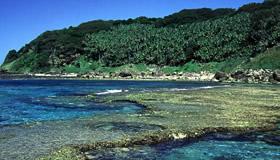ロード・ハウ諸島